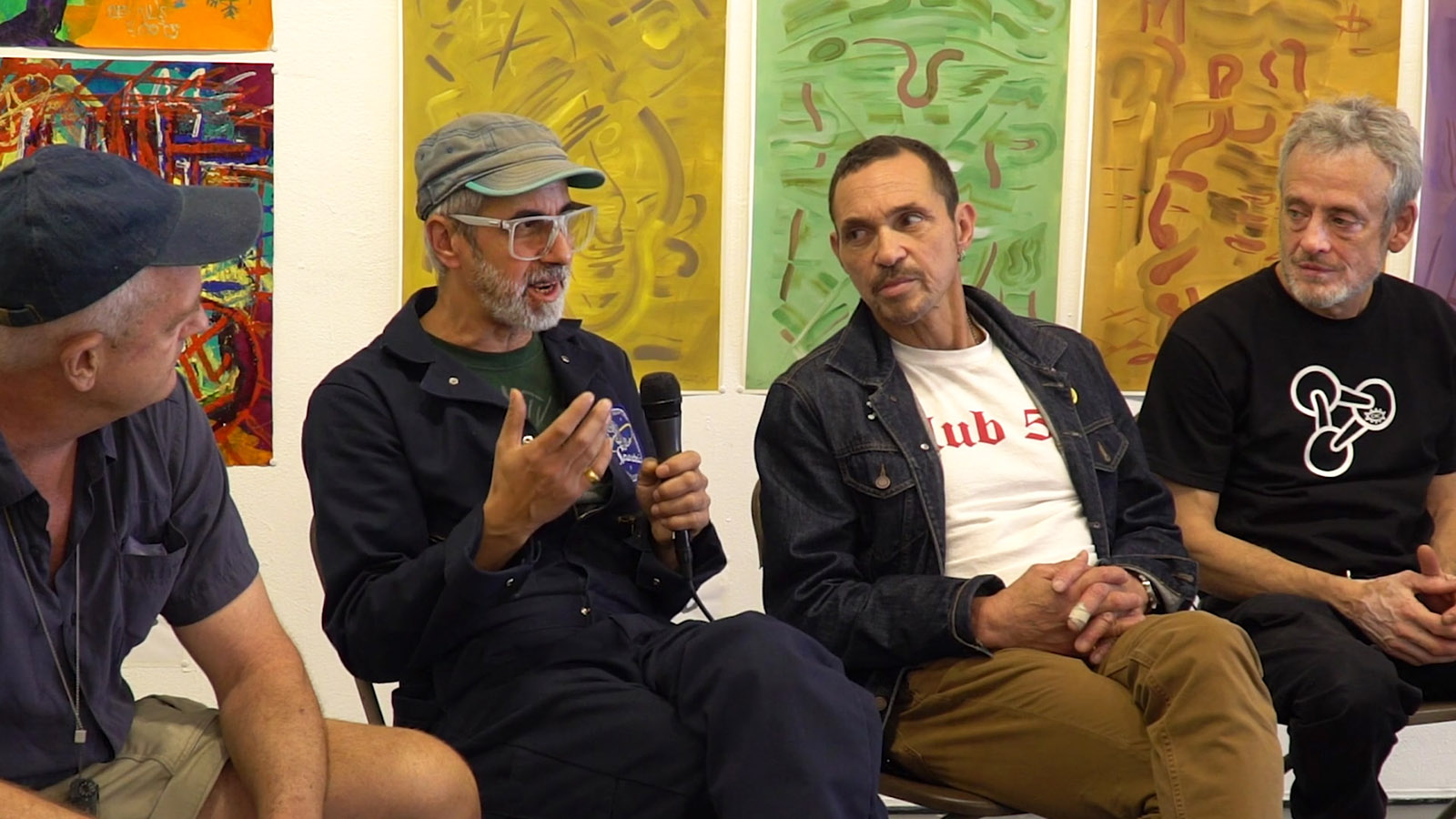Panel-discussion_David_Fried_All_Diaz_aka-SAMO_Christopher_Hart_Chambers
